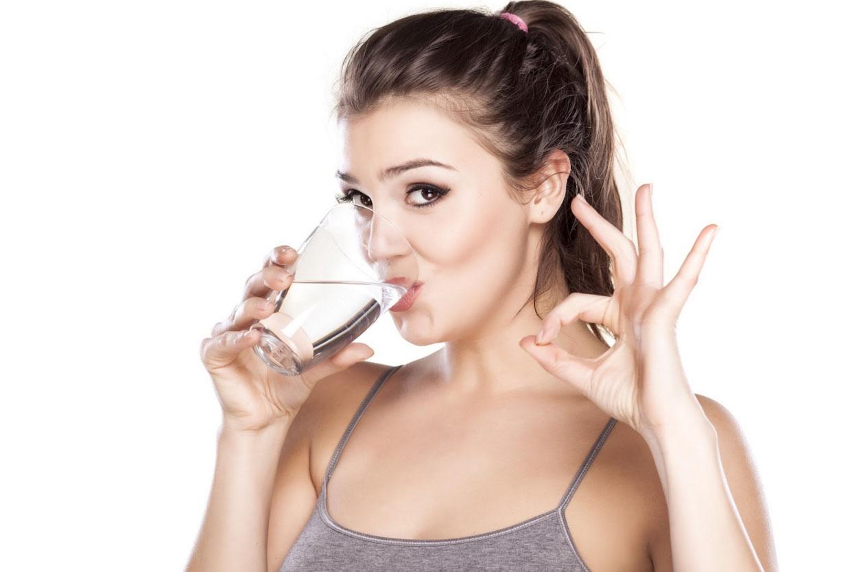 Пить воду при гипертонии: сколько, какую лучше и как ...